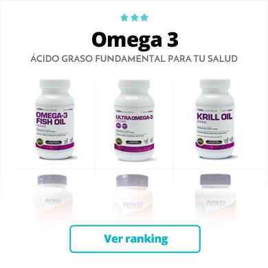 Comprar Omega-3