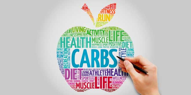 Carbohidratos en la dieta y su importancia