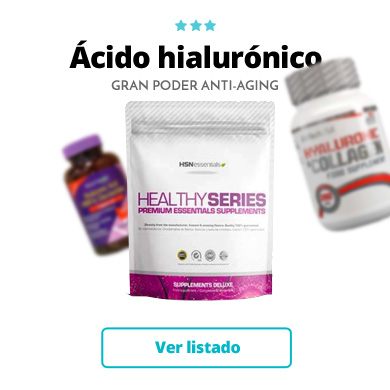 Comprar Ácido hialurónico