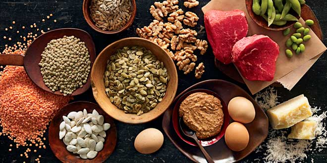 Alimentos ricos en proteinas yahoo dating 9