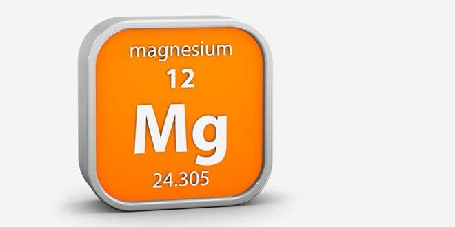 Beneficios y Propiedades del Magnesio – Como tomarlo