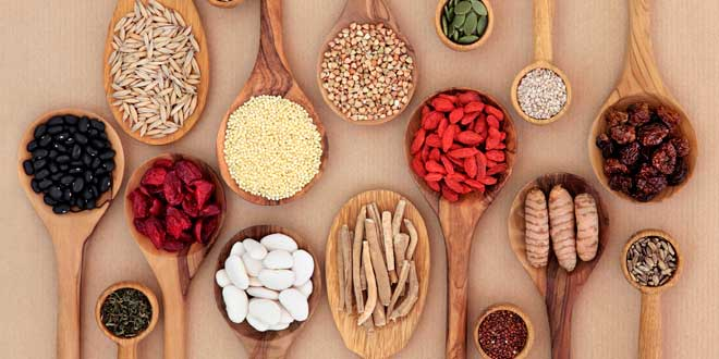 Cómo combinar Proteínas Vegetales