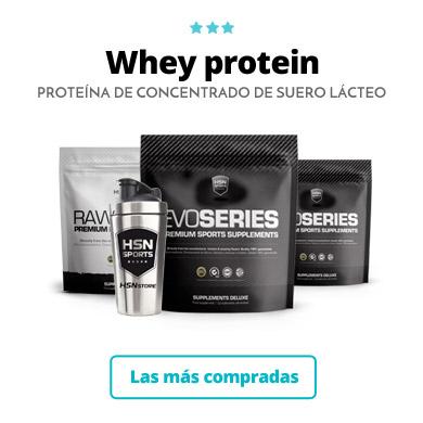 comprar whey protein barata