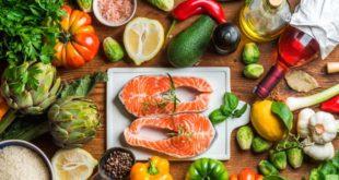 Alimentos para el Cerebro y el Cuerpo