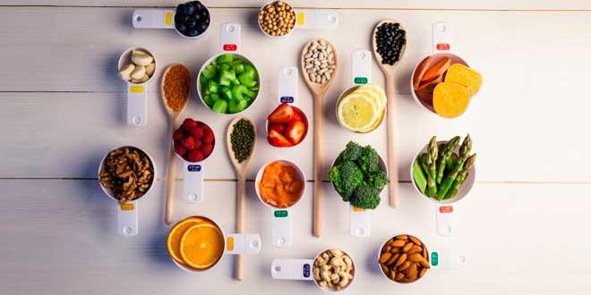 Alimentos ricos en vitaminas y minerales - Alimentos naturales ricos en calcio ...