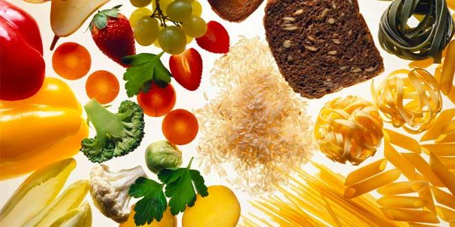 Carbohidratos para el Metabolismo
