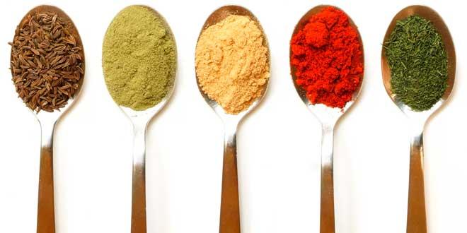 Especias Picantes para el Metabolismo