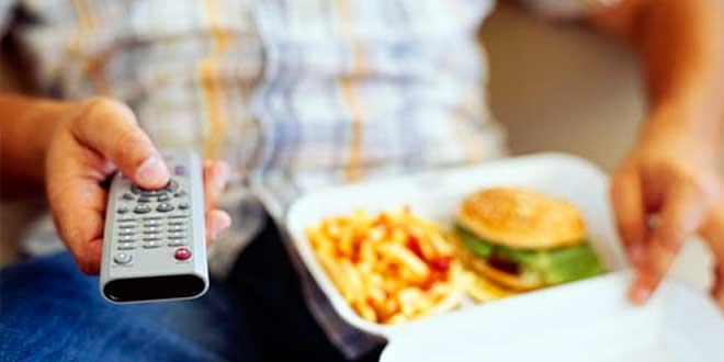 Malos hábitos empeoran el Metabolismo