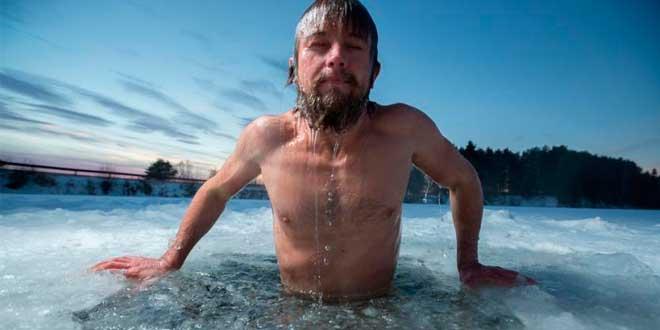 Termogénesis inducida por el frío