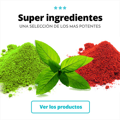 Comprar Super Ingredientes