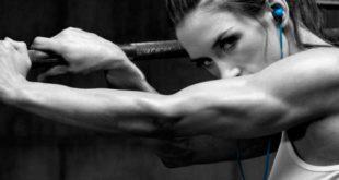 BPT Woman - Rutina para Chicas Semana 8