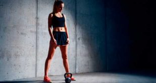 BPT Woman - Rutina para Chicas Semana 9