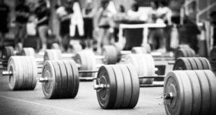CrossFit Regional 2017