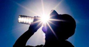 Peligros de la Deshidratación