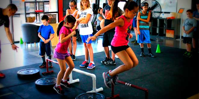 Match point sevilla entrenamiento funcional qu es for Entrenamiento gimnasio