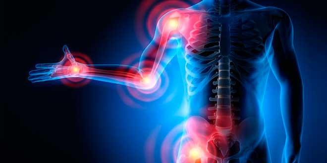 Omega 3 reduce la Inflamación