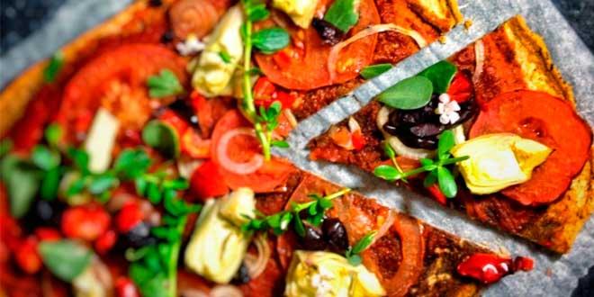 Recetas Cena Saludable Sin Gluten