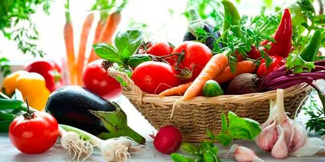 Fitonutrientes, Qué son, Cuáles son sus Beneficios para la Salud