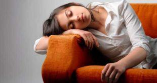 Agotamiento Físico, Siempre Estoy Cansado