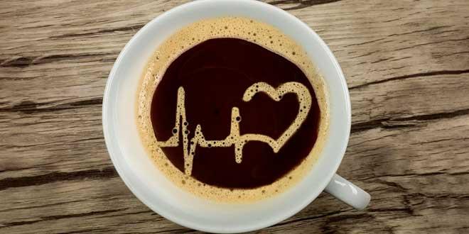 Cafeína y Efectos Fisiológicos