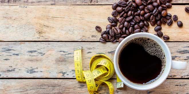 Cafeína para Perder Peso