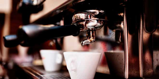 Cuánta cafeína tiene un café