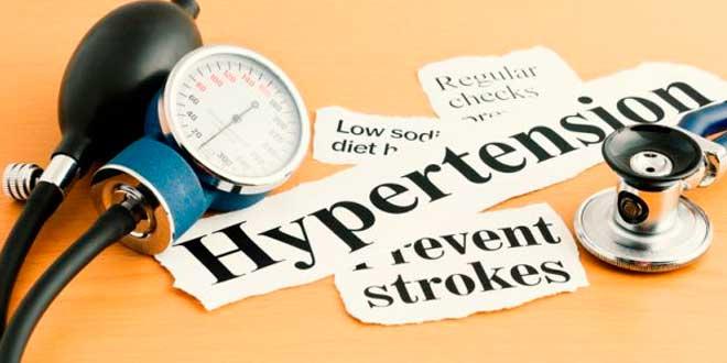 Resultado de imagen de hipertension