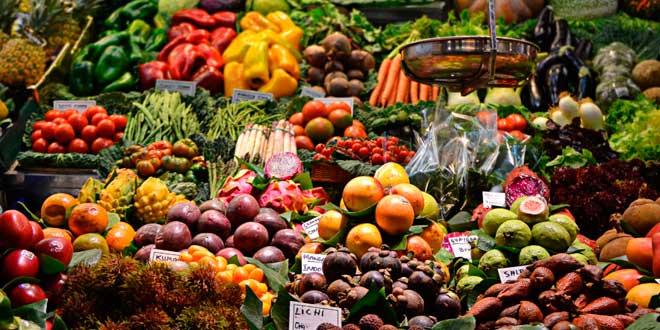 Alimentos Alcalinos: Qué son, Beneficios para la Salud