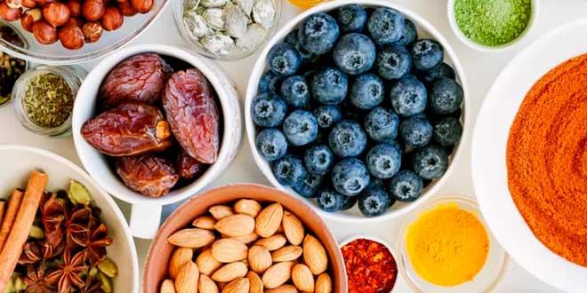 Vitaminas para la salud de la piel for Alimentos que contienen silicio
