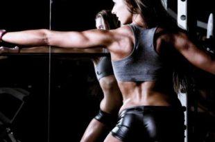 BPT Woman - Rutina para Chicas Semana 15
