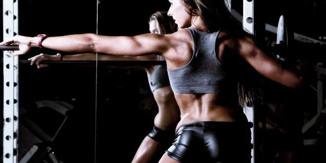 Rutina para Chicas: BPT Woman. Semana 17