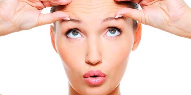 Síntomas falta de vitaminas para la piel