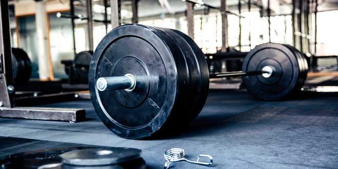 Hiit y pesas