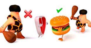 Dieta Paleo para Definición
