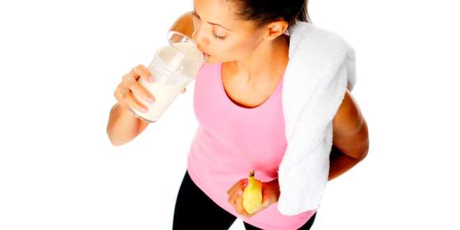 Batidos de Proteínas para Salud