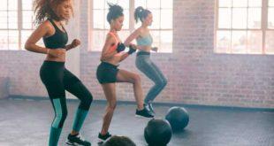 BPT Woman - Rutina para Chicas Semana 27
