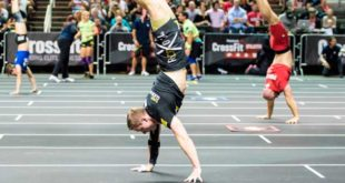 CrossFit Reebok Invitational 2017