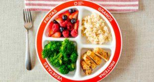 Educación Alimentaria en Edades Tempranas