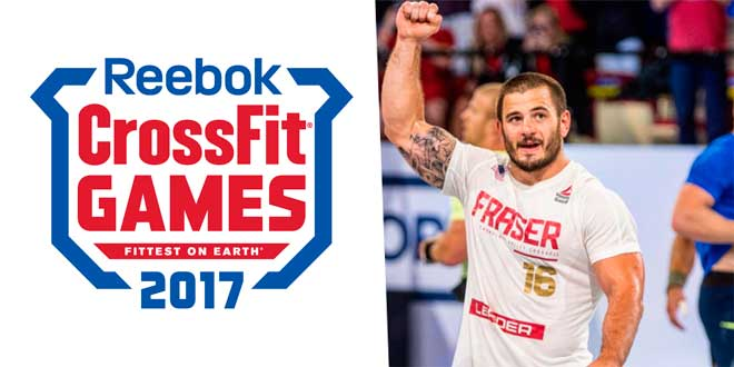 Entrevista Mat Fraser The Fittest 2017