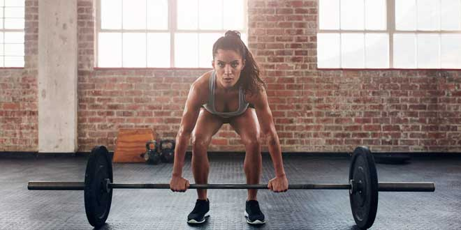Women and Weight Training: Benefits, Myths, Mistakes, Tips ...
