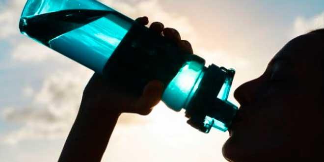Creatina Hidratación