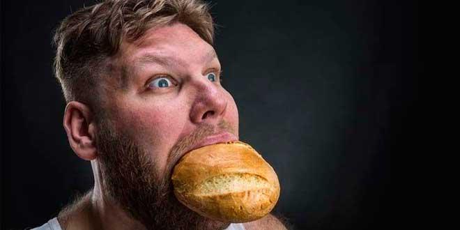 Qué no te Engañen, el Pan No es necesario