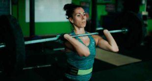 Trabajo Accesorio CrossFit