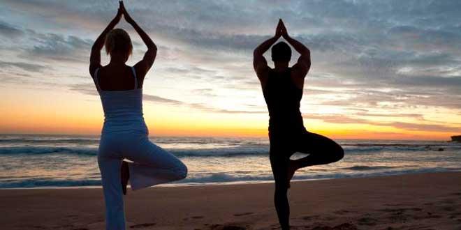 Yoga Antiestrés