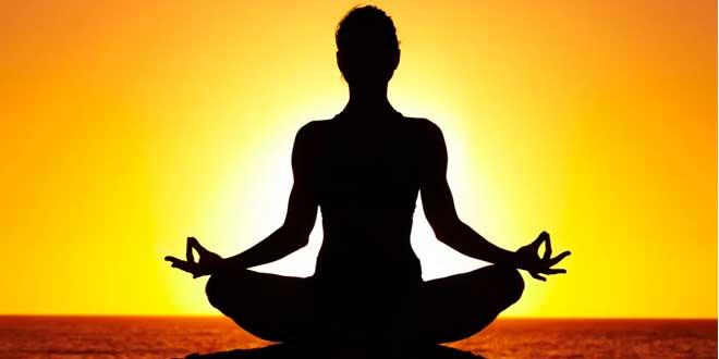 Yoga Concentración