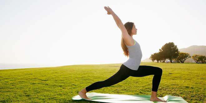 Yoga: Qué es, Beneficios para la Salud, Terapia contra el Estrés y Por qué Practicarlo