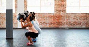BPT Woman - Rutina para Chicas Semana 33
