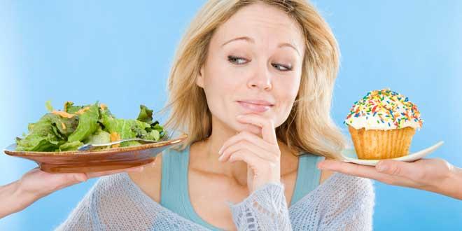 Cambia Tus Hábitos de Comida
