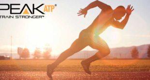 Peak ATP: Qué es, Beneficios, Cóm se Toma