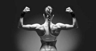 BPT Woman - Rutina para Chicas Semana 39